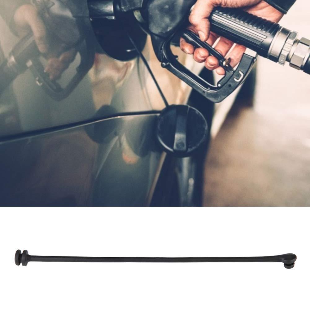 Dibiao accessorio 16117193372 di sostituzione della linea del cavo di tiro del cavo del tappo del serbatoio dellolio combustibile per auto