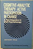 img - for Cognitive-Analytic Therapy: Active Participation in Change book / textbook / text book