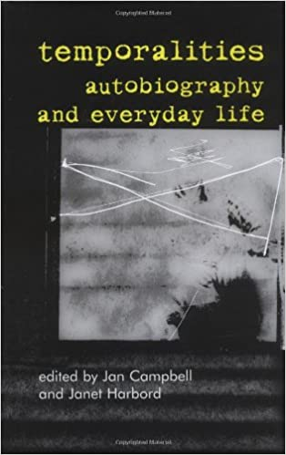 Temporalities, Autobiography and Everyday Life