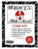Spell to Write And Read / Core Kit - Teacher