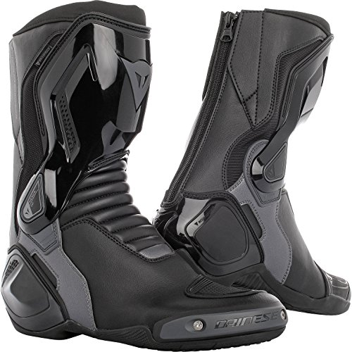 Dainese Nexus D-WP Mens Motorcycle Boots Black/Anthracite for sale  Delivered anywhere in USA
