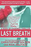 Last Breath by Christopher Golden front cover