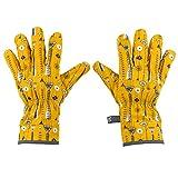 V&A Garden Gloves, Kite Strings Print