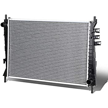 2622 Factory Style Aluminum Cooling Radiator for 02-08 Jaguar X-Type 2.5L/3.0L AT