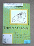 Thurber and Company, James Thurber, 0060143053
