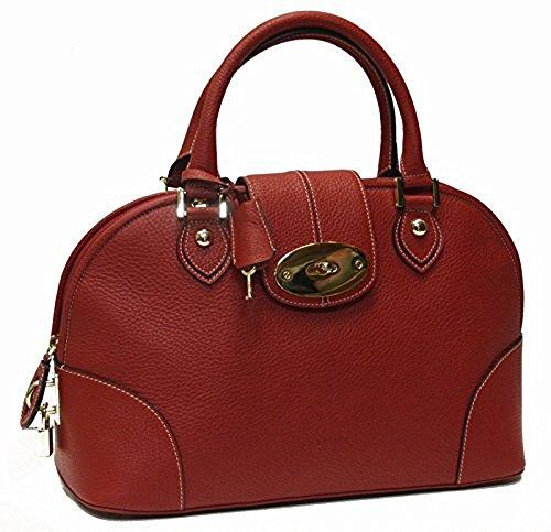 red Rot Bag Shoulder SABATIER Womens tBqzwBTUC
