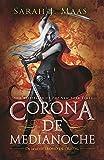 download ebook trono de cristal #2. corona de medianoche  / crown of midnight #2 (trono de cristal/ throne of glass) (spanish edition) pdf epub