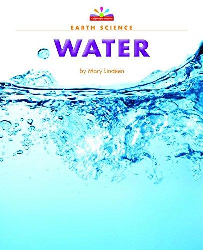 Water (Beginning-to-Read) PDF