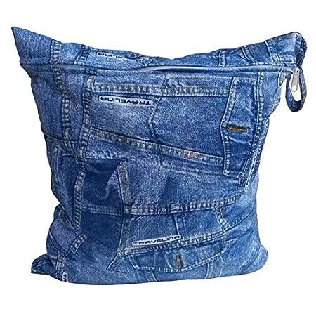 SCHOLIEBEN Baby Special Single Zipper Waterproof Urine Bag Storage Bag