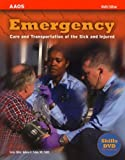 img - for Emergency Care and Transportation of the Sick and Injured, Ninth Edition by American Academy of Orthopaedic Surgeons (2005-03-03) book / textbook / text book