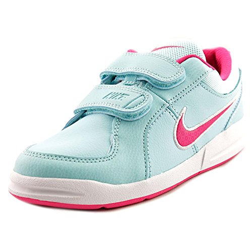 Nike - Pico 4 - Couleur: Bleu-Rose - Pointure: 33.0