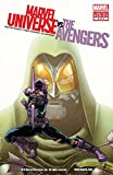 Marvel Universe vs. Avengers #2 (of 4) (Marvel Universe vs. the Avengers)