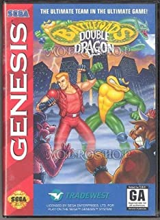 Battletoads and double dragon game genie genesis crown casino used cars