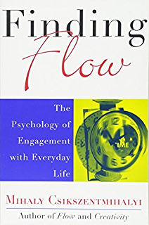 Flow the psychology of optimal experience harper perennial modern finding flow the psychology of engagement with everyday life fandeluxe Choice Image