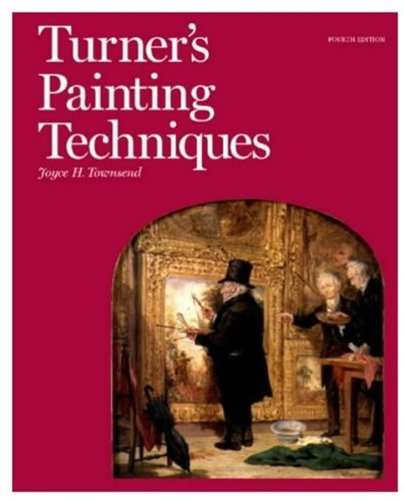 Read Online Turners Paint Techniques pdf