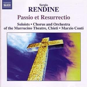 Passio Et Resurrectio