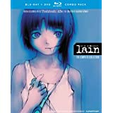 Serial Experiments Lain: Complete Series