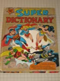 The Super Dictionary, , 0030437563