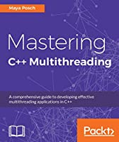 Mastering C++ Multithreading Front Cover