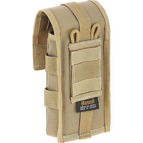 Maxpedition TC-2 Beutel Khaki