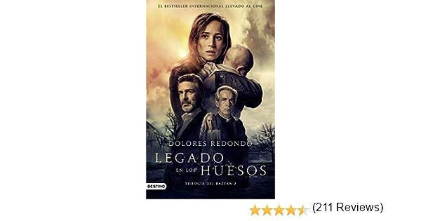 Legado en los huesos eBook: Dolores Redondo: Amazon.es: Tienda Kindle