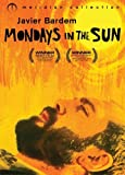 Mondays In The Sun by Javier Bardem