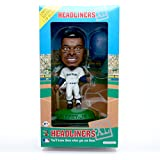 KEN GRIFFEY JR. / SEATTLE MARINERS * MLB Headliners XL * 1998 Limited Edition Premier Collection * 1 of only 20,000 *