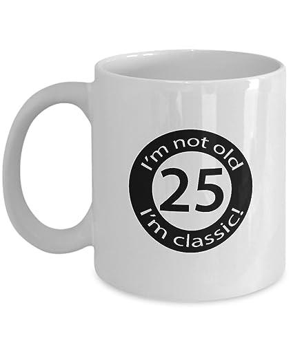 Amazon Adult Birthday Mug