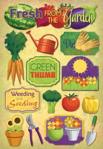 karen-foster-design-acid-and-lignin-free-scrapbooking-sticker-sheet-weeding-and-seeding