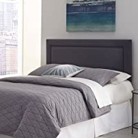 Fashion Bed Group Somerset Upholstered Headboard
