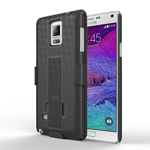 Galaxy Note Case Revised Kickstand