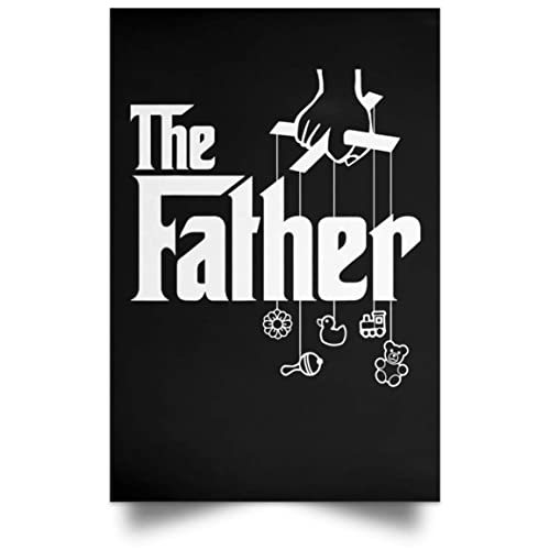 2ff19f532 Image Unavailable. Image not available for. Color: Mens The Father! First  Time Father's Day ...