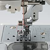 Brother SE400 Combination Computerized Sewing and