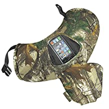 "Hot Shot Men's ""Textpac"" Hand Muff"