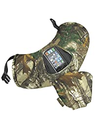 Hot Shot Men's Textpac Hand Muff, Realtree Xtra, One Size
