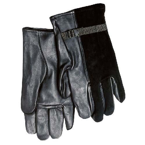 (5ive Star Gear GID 3A Gloves, Black, Size 6)