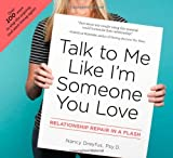 Talk to Me Like I'm Someone You Love, Nancy Dreyfus, 1585427705