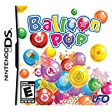 Balloon Pop - Nintendo DS