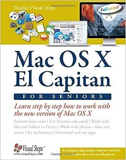 Get el capitan os on mac