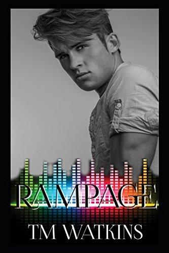 Rampage (A Night Fire Novel)