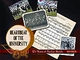 Heartbeat of the University, John Norberg, 1557535965