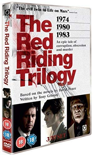 - The Red Riding Trilogy [DVD] [2009]