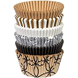 Wilton Elegance Cupcake Liners, 150-Count