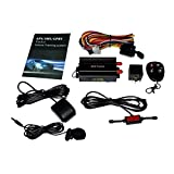 RedSun New GPS/SMS/GPRS Tracker TK103B Vehicle Tracking System With Remote Control For Sale