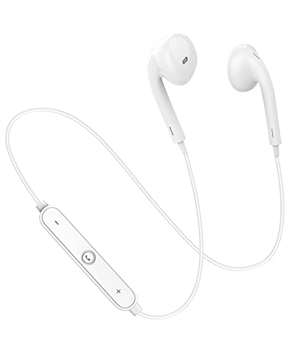 TruWire Auriculares Bluetooth, Bluetooth 4.1, auriculares ...