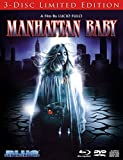 Manhattan Baby [Blu-ray]