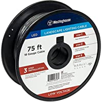 Westinghouse 700026 Low Voltage Cable 75'