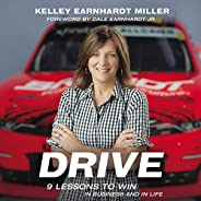 Drive: 9 Lessons to Win in Business and in Life