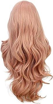 Filet à cheveux rose