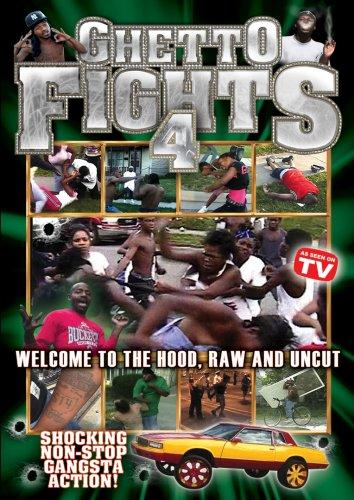 Ghetto Fights Vol. 4